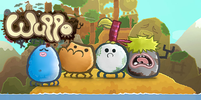 Wuppo v1.1.71 полная версия – торрент
