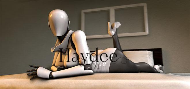 Haydee v1.09.11 - полная версия на русском