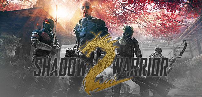 Shadow Warrior 2 на русском – торрент