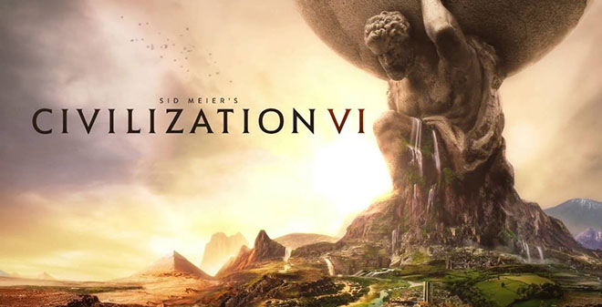 Sid Meier's Civilization VI v1.0.0.328 Digital Deluxe – торрент