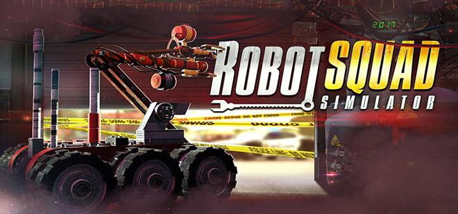 Robot Squad Simulator 2017 – торрент