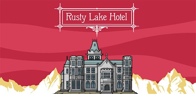 Rusty Lake Hotel - полная версия на русском