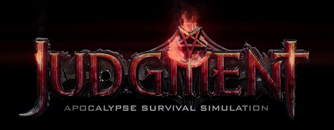 Judgment: Apocalypse Survival Simulation v1.0.3982