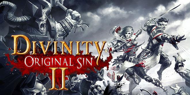Divinity: Original Sin 2 v3.0.226.993 - полная версия на русском