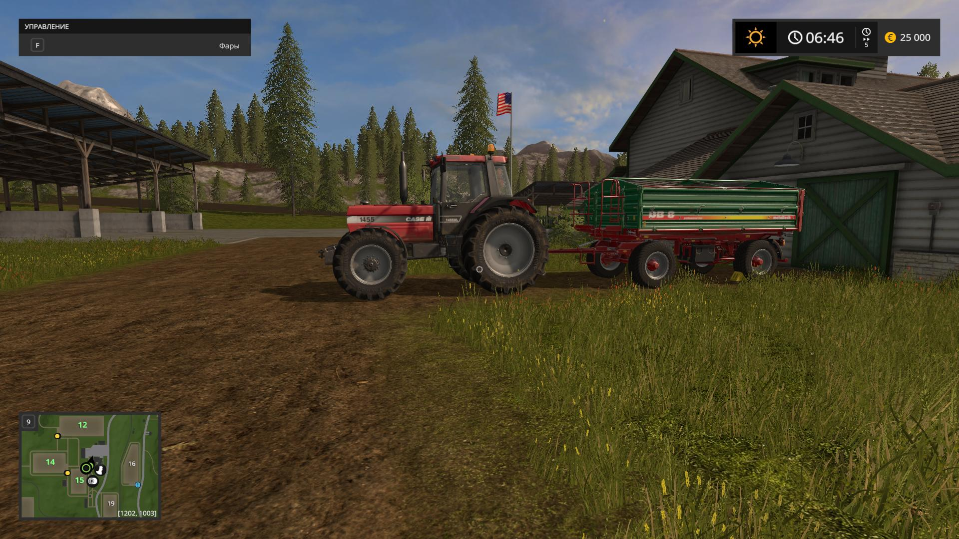 Скачать фермер симулятор 2018 скачать торрент