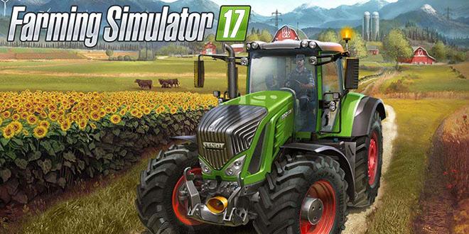 скачать фермер симулятор 2017 новая версия - фото 6