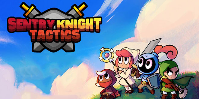 Sentry Knight Tactics v1.1.1.0 - полная версия