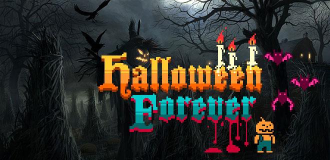 Halloween Forever v1.01 - полная версия