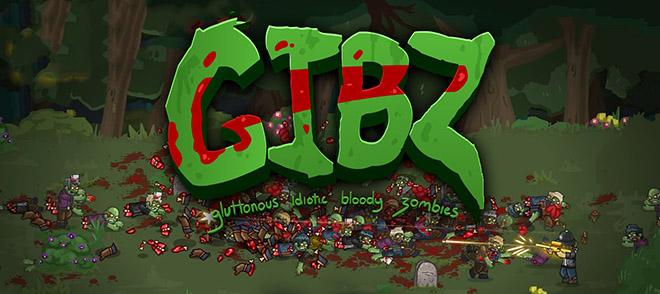 GIBZ v02.07.2018 - игра на стадии разработки