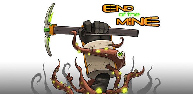 End Of The Mine полная версия – торрент