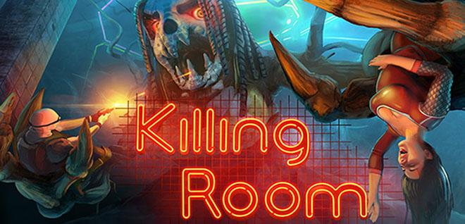 Killing Room v1.8.0 - полная версия на русском