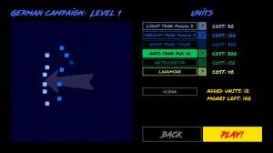 Total Tank Simulator v0.4.0.1 - игра на стадии разработки