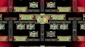 Lobotomy Corporation v0.2.0.3a - игра на стадии разработки
