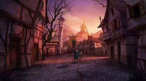 Yesterday Origins - полная версия на русском