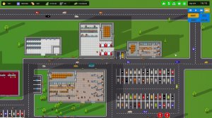 Another Brick in the Mall v0.9.0.2 - игра на стадии разработки