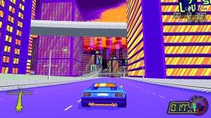 Drift Stage v0.4.675.4863 - игра на стадии разработки