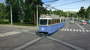 Transport Fever v1.0.14085 – торрент