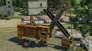 Transport Fever v1.0.14485 – торрент