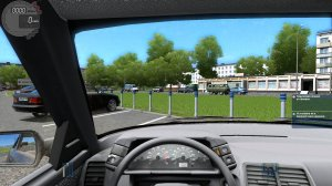 City Car Driving v1.5.6.4 - полная версия на русском