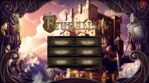 Feudalism v1.0.97b - полная версия