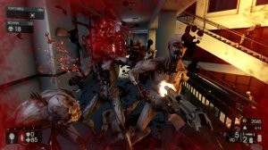 Killing Floor 2: Digital Deluxe Edition – торрент
