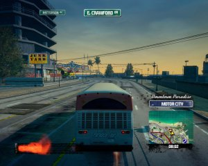 Burnout Paradise: The Ultimate Box v1.1.0.0 – торрент