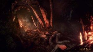 Agony v0.666 – игра на стадии разработки