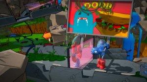 You Mech Me Crazy - игра на стадии разработки