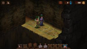 Dark Quest 2 v1.0.2 - полная версия