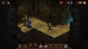 Dark Quest 2 v1.0.4 - полная версия