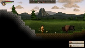 Rise of Ages v0.14.1 - игра на стадии разработки
