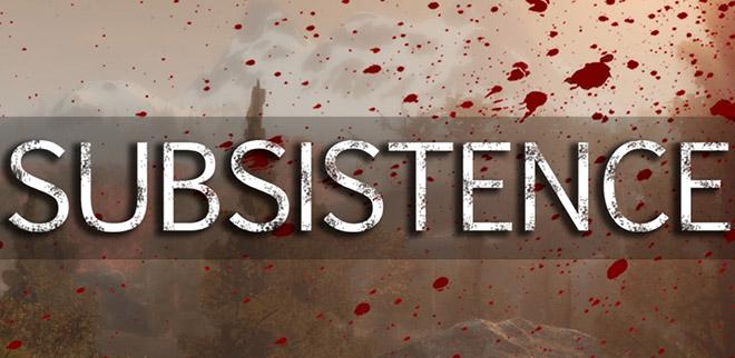 Subsistence v12.11.2017 – игра на стадии разработки