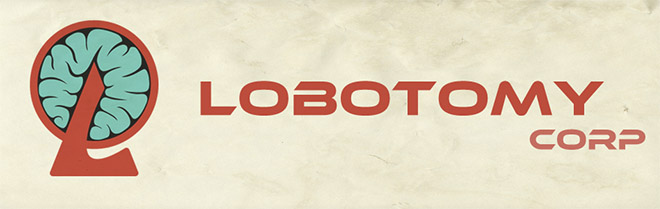 Lobotomy Corporation v10.08.2017 - шалость получи стадии разработки