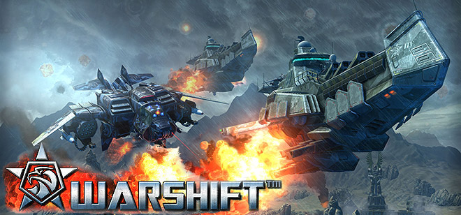 Warshift v1.77 полная версия на русском – торрент