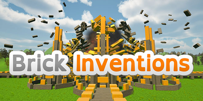 Brick Inventions v1.1.1 - полная версия
