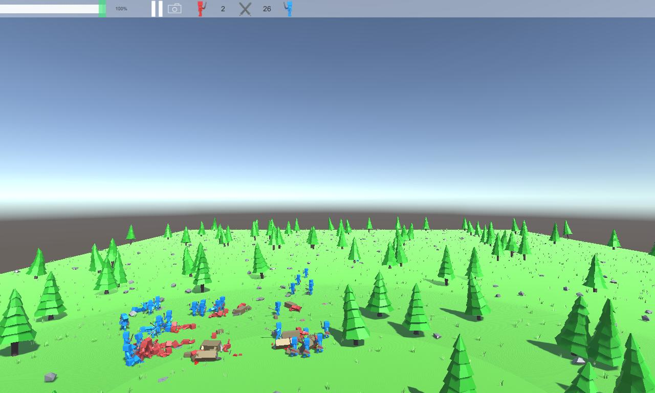 Ancient Warfare 2 ancient warfare 2 update 6h2 - игра на стадии разработки