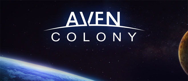 Aven Colony v1.0.24038 – полная версия на русском