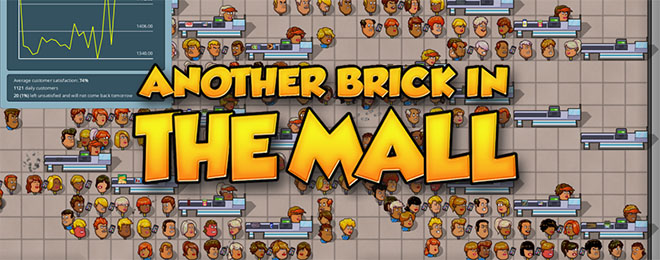 Another Brick in the Mall v1.1.4 build 2105101709 - полная версия