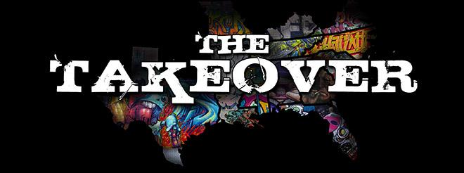 The TakeOver v1.4 - игра на стадии разработки