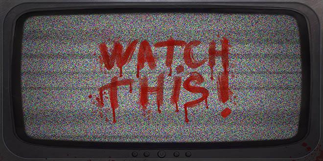 Watch This! – полная версия на русском
