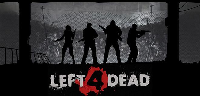 Left 4 Dead v1.0.3.4 – торрент
