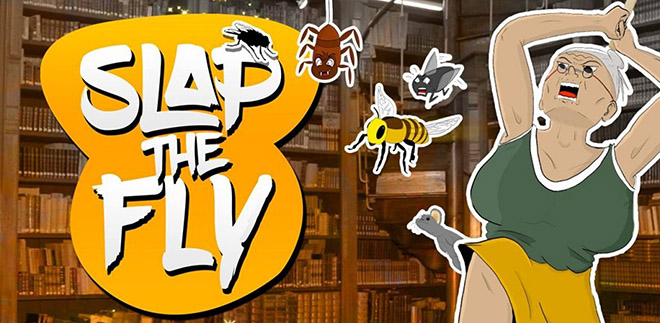 Slap The Fly Update 3 - полная версия