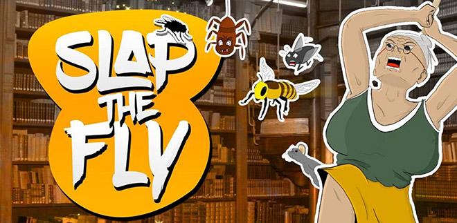 Slap the fly игра скачать торрент
