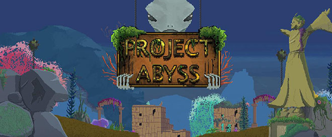 Project Abyss v09.01.17 - полная версия