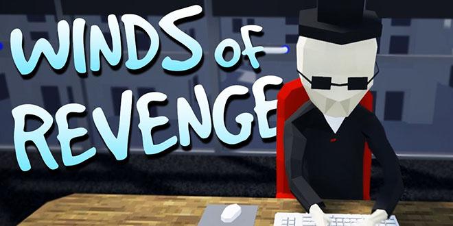 Winds of Revenge - игра на стадии разработки