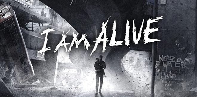I Am Alive v1.01 на русском – торрент