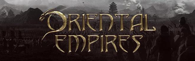 Oriental Empires Beta 22 Sep 2017 - игра на стадии разработки