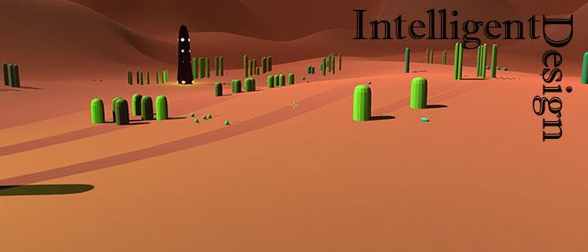 Intelligent Design v1.1 - игра на стадии разработки