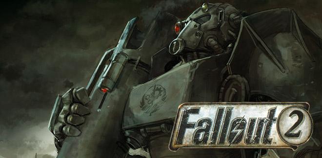 Fallout 2 (1998) на русском – торрент
