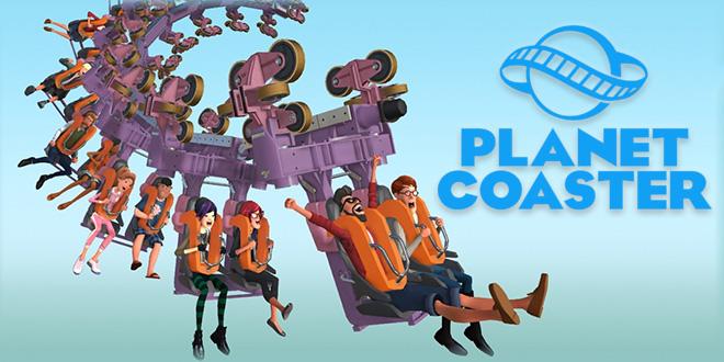 Planet Coaster v1.6.2 полная версия – торрент
